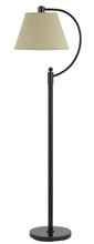 CAL Lighting BO-2449FL-DB - 100W KINDER METAL ARC FLOOR LAMP