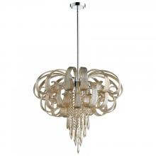 Cyan Designs 05947 - Cindy Lou Who Chandelier