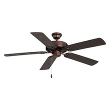 Maxim 89915OI - Basic-Max-Outdoor Ceiling Fan