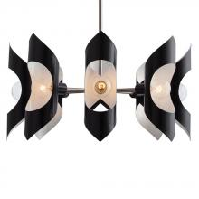 Arteriors Home 89008 - Vickery Chandelier