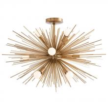 Arteriors Home 89967 - Zanadoo Short Chandelier