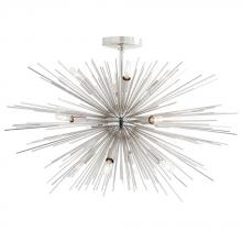 Arteriors Home 89968 - Zanadoo Short Chandelier