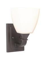 Jeremiah 16906ESP1 - 1 Light Wall Sconce