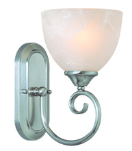 Jeremiah 25301-SN - 1 Light Vanity