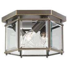 Sea Gull 7648-782 - Three Light Ceiling Flush Mount