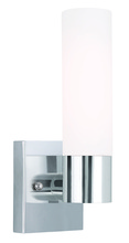 Livex Lighting 10101-05 - Wall Sconce