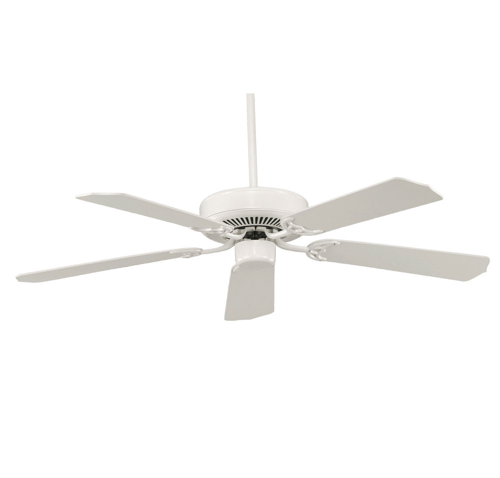 Champions Lighting in Houston, Texas, United States,  15J4M, The Builder Specialty Ceiling Fan, Builder Specialty