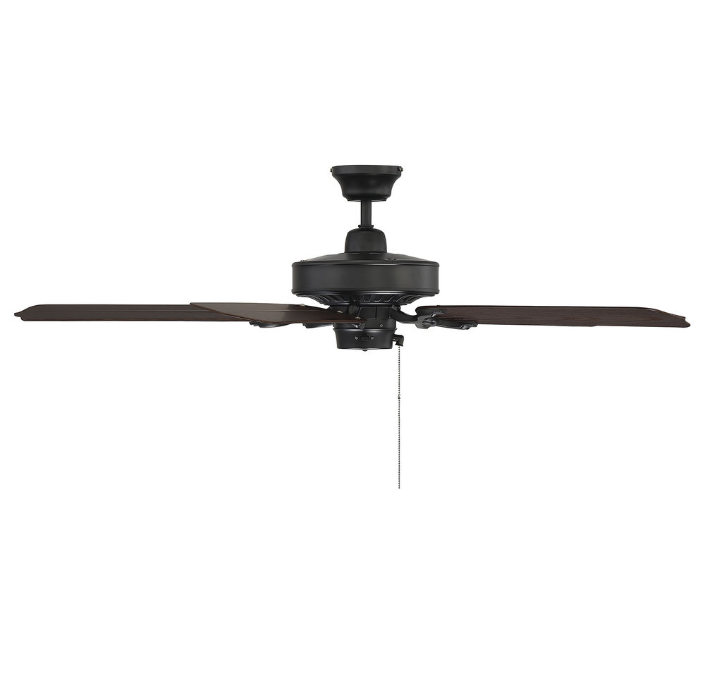Champions Lighting in Houston, Texas, United States,  1CPFK, Lancer Ceiling Fan, Lancer