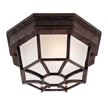 Savoy House 5-2066-72 - Exterior Collections Flush Mount