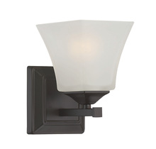 Savoy House 9-2099-1-13 - Castel 1 Light Sconce