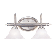 Savoy House KP-SS-108-2-69 - Polar 2 Light Bath Bar