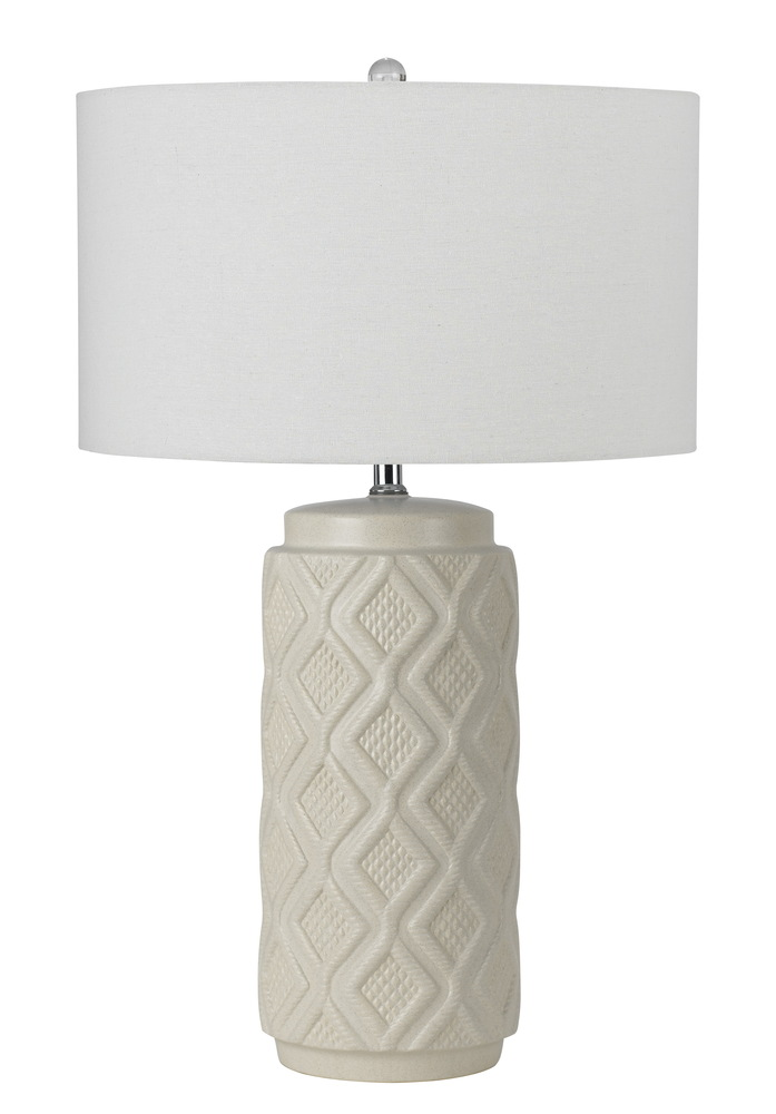 Champions Lighting in Houston, Texas, United States,  AY0KR, 150W CERAMIC TABLE LAMP,