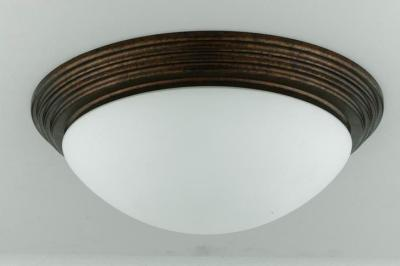 Champions Lighting in Houston, Texas, United States,  19Z5L, 60W X 2 CEILING LAMP, 60W Ceiling Lamp