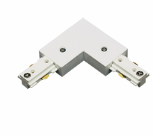 CAL Lighting HT-275-WH - L CONNECTOR (3 WIRES)