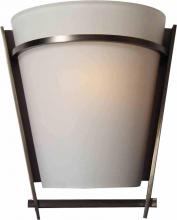 Volume Lighting V3731-44 - Architectural 1-light Black Brushed Nickel Pendant
