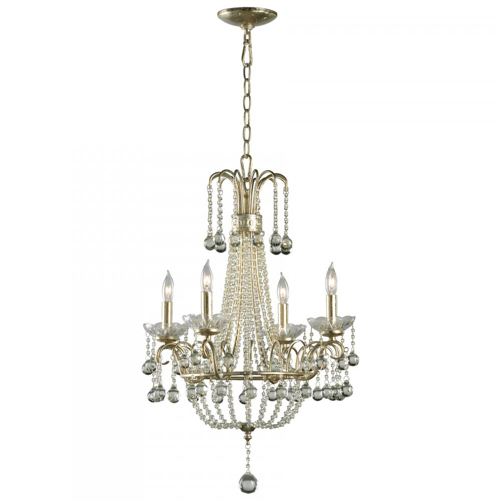 Champions Lighting in Houston, Texas, United States,  13YHD, Genevieve Chandelier,