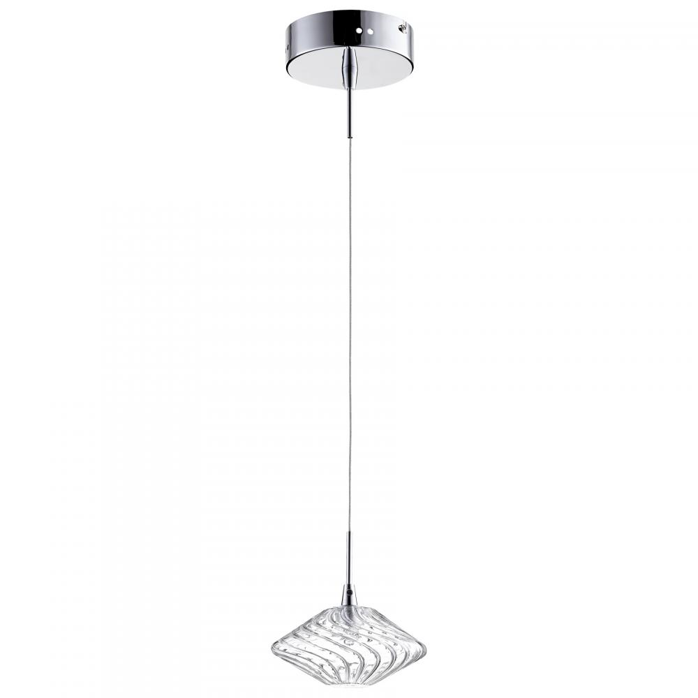 Clive One Light Pendant