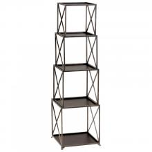 Cyan Designs 04719 - Small Surrey Etagere