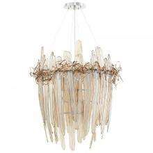 Cyan Designs 07985 - Small Thetis Chandelier