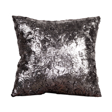 "Howard Elliott 1-248 - Silver Fox 16"" x 16"" Pillows"