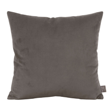 "Howard Elliott 2-225 - Howard Elliott Bella Pewter 20"" x 20"" Pillow"