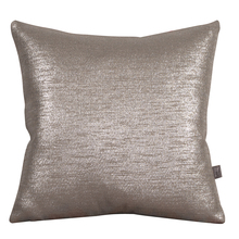 "Howard Elliott 2-237 - Howard Elliott Glam Pewter 20"" x 20"" Pillows"