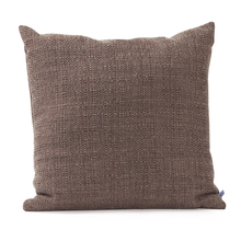 "Howard Elliott 2-891 - Howard Elliott Coco Slate 20"" x 20"" Pillow"