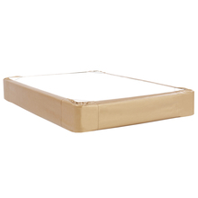 Howard Elliott 242-880 - Shimmer Gold Queen Boxspring Cover