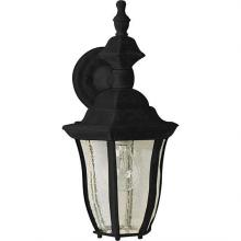 Maxim 1011BK - Madrona Cast 1-Light Outdoor Wall Lantern
