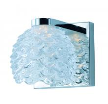 Maxim 9061CWPC - Fringe LED 1-Light Bath Vanity