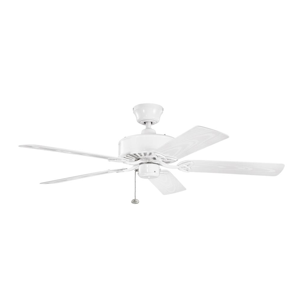 Champions Lighting in Houston, Texas, United States,  LMYD1, 52 Inch Renew Patio Fan, Renew Patio
