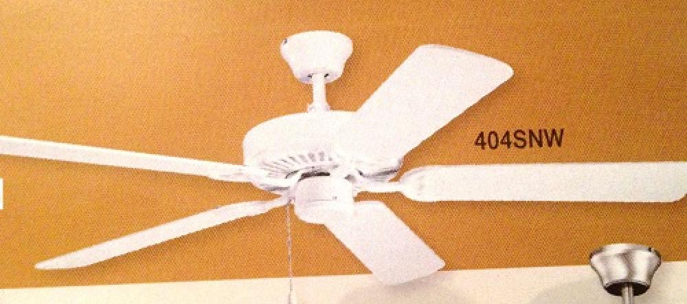 52 Inch Kichler Basics Fan