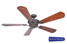 "Craftmade DCEP70AG - DC Epic 70"" Ceiling Fan in Aged Bronze Textured (Blades Sold Separately)"