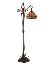 Dale Tiffany TF101115 - Floor/ Torchiere Lamps