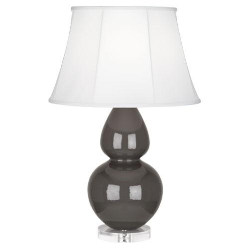 Champions Lighting in Houston, Texas, United States,  27G0J, Double Gourd Table Lamp, Double Gourd