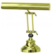 House of Troy AP14-41-71 - Advent Desk/Piano Lamp