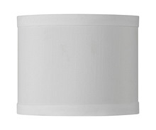 Jeremiah SH37-MINIDRUM - Design & Combine Mini Drum Shade in Soft White