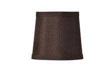Jeremiah SH42-5 - Dark Chocolate Shade Lamp Shade
