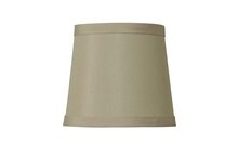 Jeremiah SH43-5 - Design & Combine Clip Shade in Flax