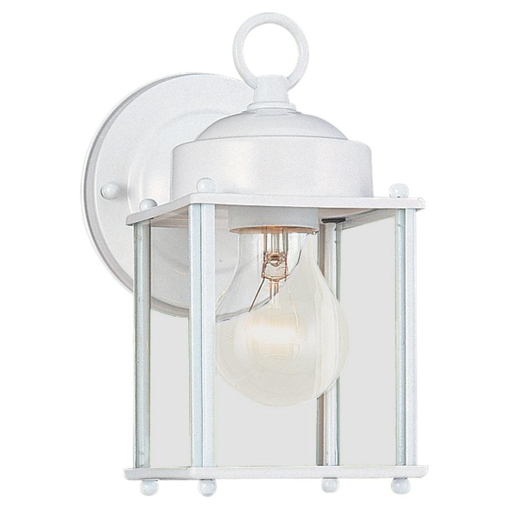 Champions Lighting in Houston, Texas, United States,  AEZE, One Light Outdoor Wall Lantern, New Castle