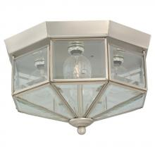 Sea Gull 7662-962 - Four Light Ceiling Flush Mount