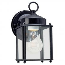 Sea Gull 8592-12 - One Light Outdoor Wall Lantern