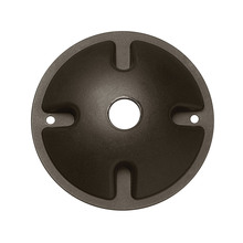 Hinkley 0022BZ - Landscape Accessory Junction Box Cover