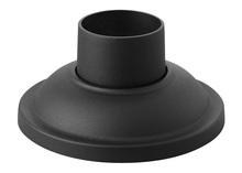 Hinkley 1304BK - Outdoor Pier Mount